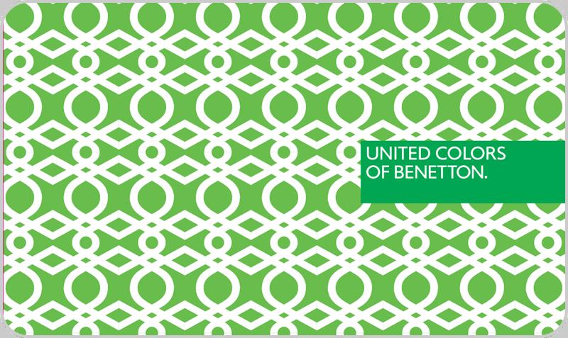 Gift Card E Buoni Spesa Benetton Bestshopping