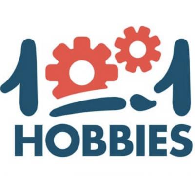 logo 1001 Modellini