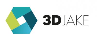 logo 3DJake