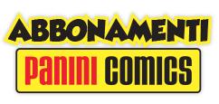 logo Abbonamenti Panini