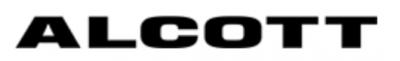 logo Alcott