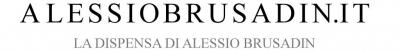 logo Alessio Brusadin