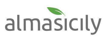 logo Almasicily