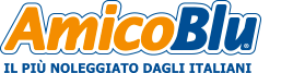 logo AmicoBlu
