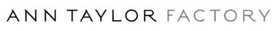 logo Ann Taylor Factory