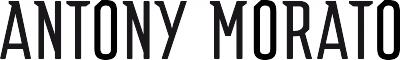 logo Antony Morato