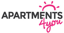 logo apartments4you