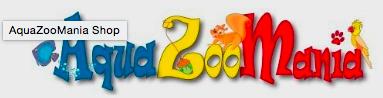 logo AquaZooMania