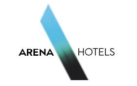 logo Arena Hotels