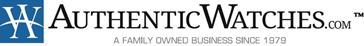 logo AuthenticWatches