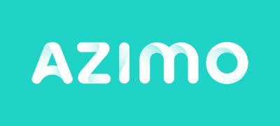 logo Azimo