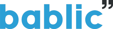 logo Bablic