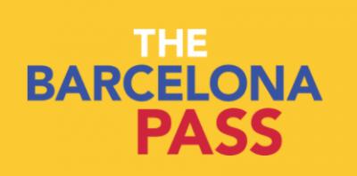 logo Barcelona Pass