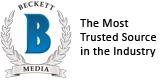 logo Beckett Media