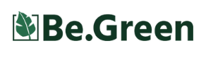 Logo Be.green
