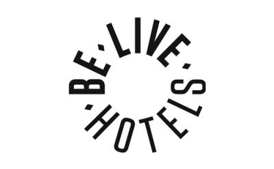 logo Be Live Hotels