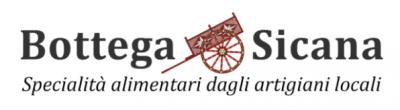 logo Bottega Sicana