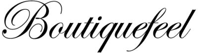 logo Boutiquefeel