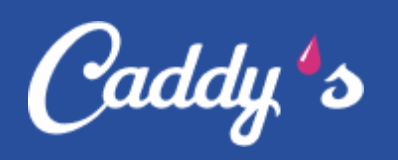 Logo Caddys