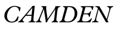 logo Camden Rimini