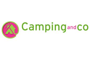 logo CampingAndCo