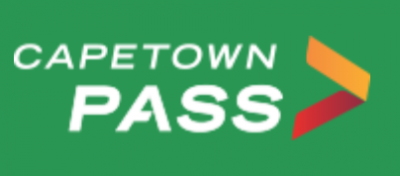 logo Cape Town Pass