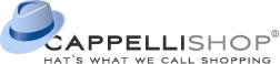 logo Cappelli Shop