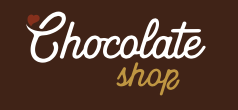 logo Chocolate Shop