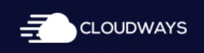 logo Cloudways