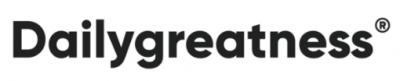 logo Dailygreatness