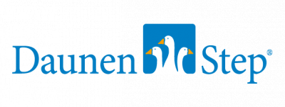 Logo Daunenstep