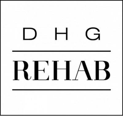 logo DHG-Rehab