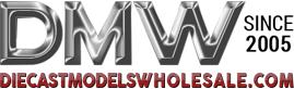 logo Diecast