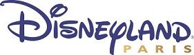 logo disneylandparis