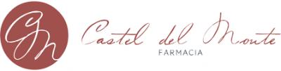 logo FarmaciaCastelDelMonte
