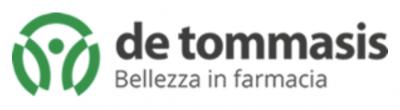 logo Farmacia de Tommasis
