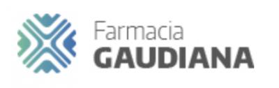 logo Farmacia Gaudiana