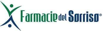 logo Farmacie del Sorriso