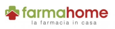 logo FarmaHome
