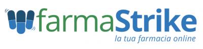 logo FarmaStrike