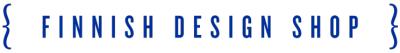 logo Finnish Design Shop