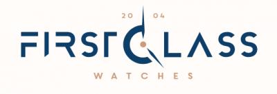 logo First Class Watches