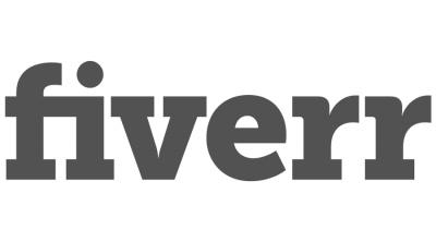 logo Fiverr