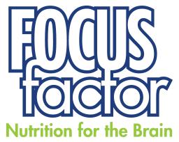 logo Focus Factor