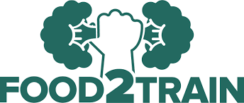 logo Food2Train