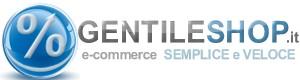 logo GentileShop