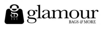 logo Glamour Bags