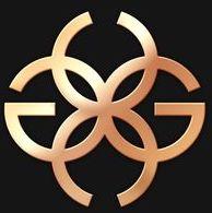 logo Golden Concept