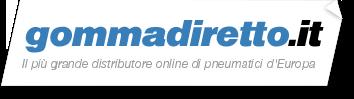 logo Gommadiretto