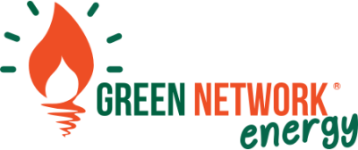 logo Green Network Energy